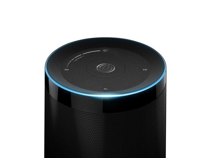 Beijing Linglong tech Co.,Ltd DingDong Smart Speaker A1