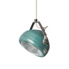 Hanglamp Starlight Groen