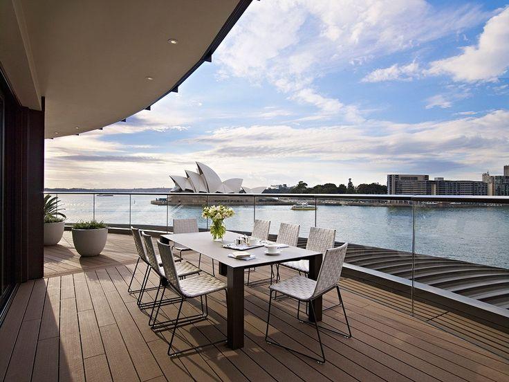 Park Hyatt, Sydney Australia