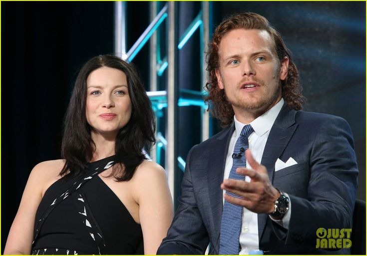 balfe heughan dating Outlander's sam heughan & caitriona balfe are not dating caitriona balfe and sam heughan pose for photos together while attending the starz pre-golden globe celebration on friday (january 8) at chateau marmont in west.