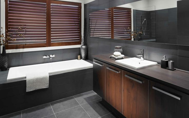 Lincoln, New Home Images, Modern House Images - Metricon Homes - Queensland