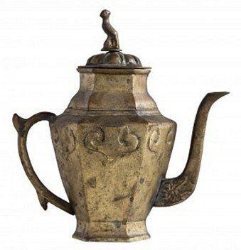 Antique Tea Pot: Antigue Tea, Teapots 2Nd, Afternoon Tea, Antique Teapots, Tea Cups, Tea Pots, Teapots Coffee Pots, Beautiful Teapots Different
