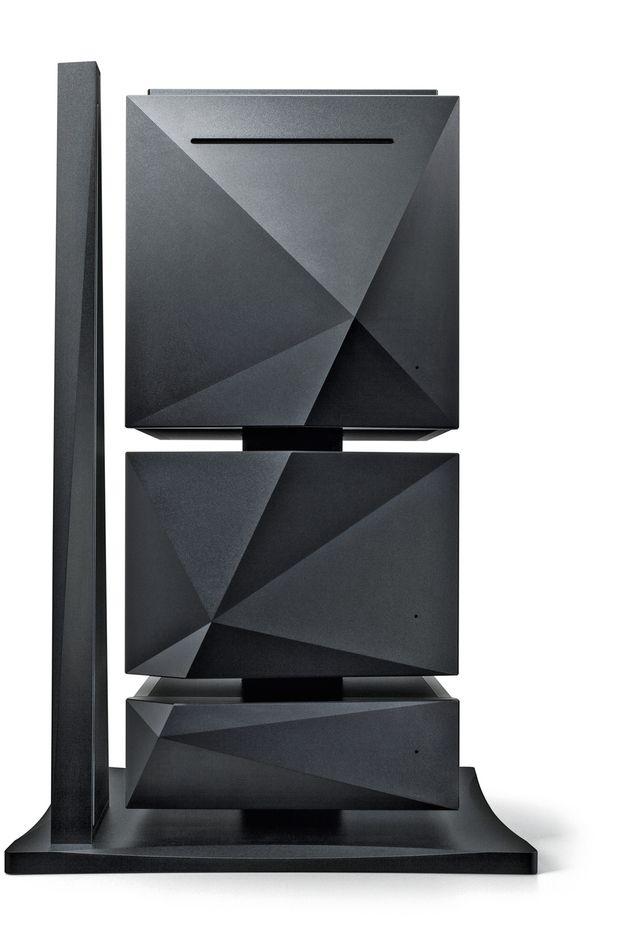 AK500N iriver  network audio player - reddot award
