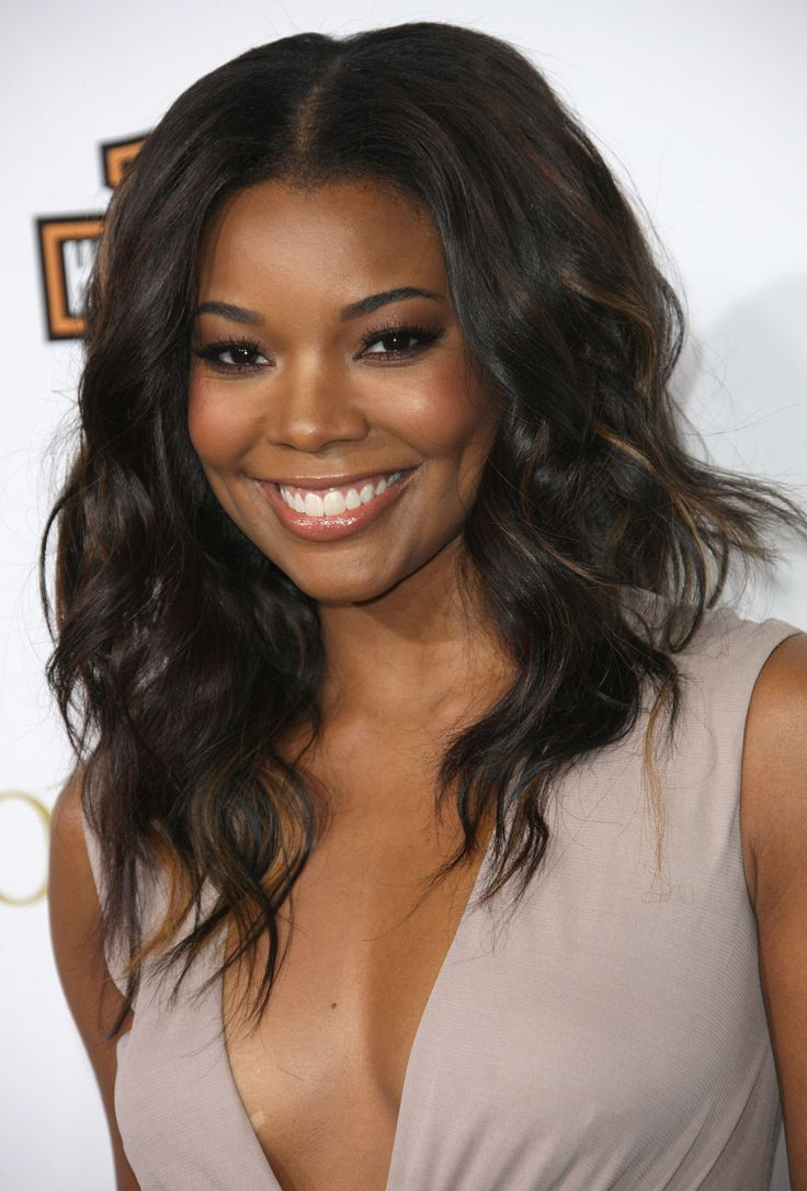 gabrielle union hair styles 25 best ideas about gabrielle union hair on 9557