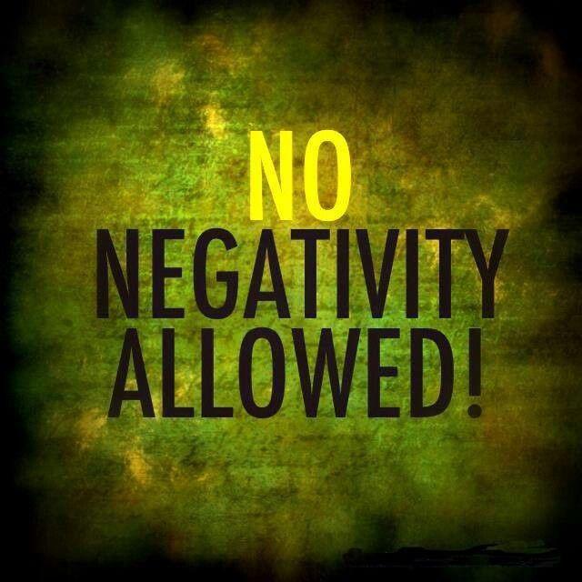 Brahma Kumaris Positive Thinking Quotes: No Negativity Allowed!