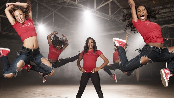 'Bring It!' returns: DD4L (Dancing Doll for life) are back ...