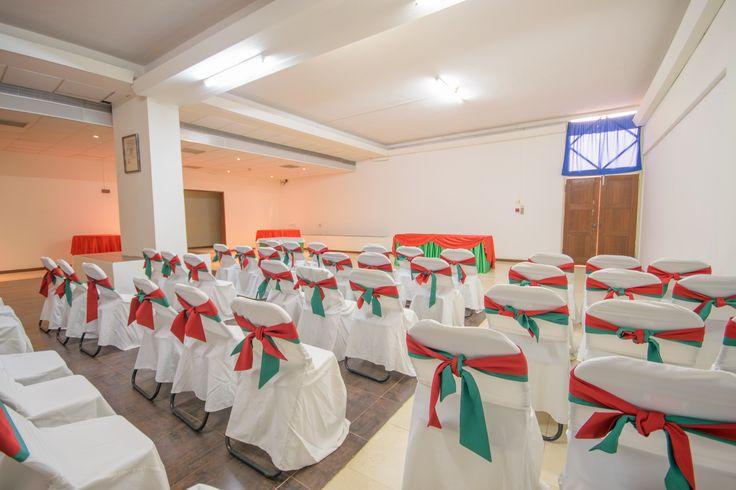 Sala de reunioes / eventos