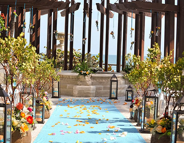 Florida destination weddings wedding venues vero beach for Destination wedding location ideas