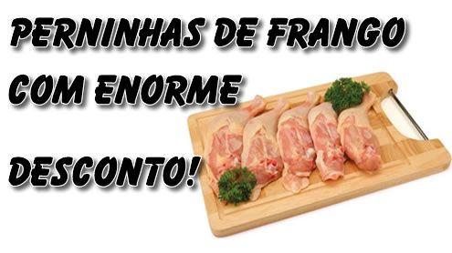 As Perninhas de Frango, além de serem uma deliciosa refeição nas várias formas de confeccionar, são também uma refeição económica que tem bastante procura pelo clima económico que atravessamos.