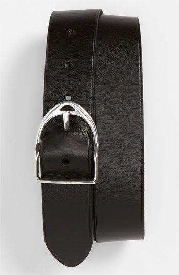 Mens Polo Ralph Lauren Wilton Belt