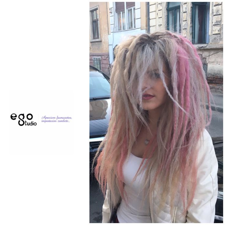 Color & hairstyle  by Ego Studio