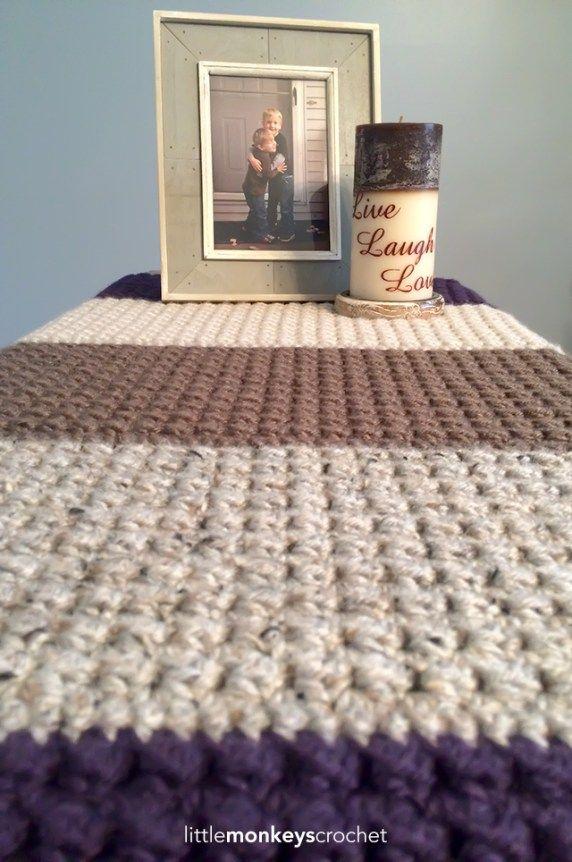 Free Crochet Lap Quilt Patterns : 1000+ ideas about Lap Blanket on Pinterest Blanket ...