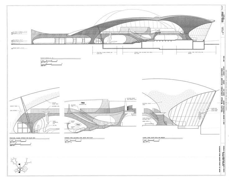 Gallery of AD Classics: TWA Flight Center / Eero Saarinen - 6