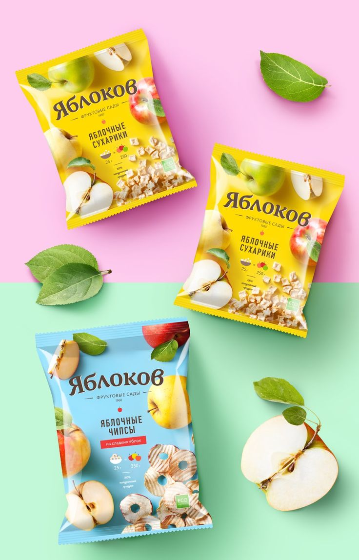 Yablokov         on          Packaging of the World - Creative Package Design Gallery