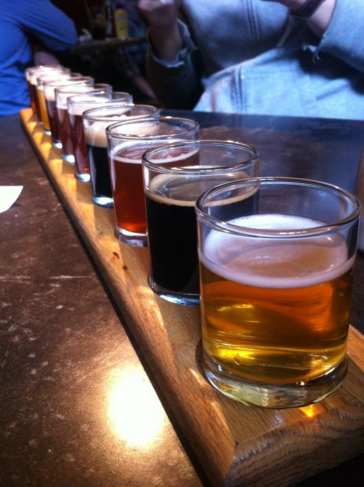 10 Best Brewery Flights Images On Pinterest Brewery