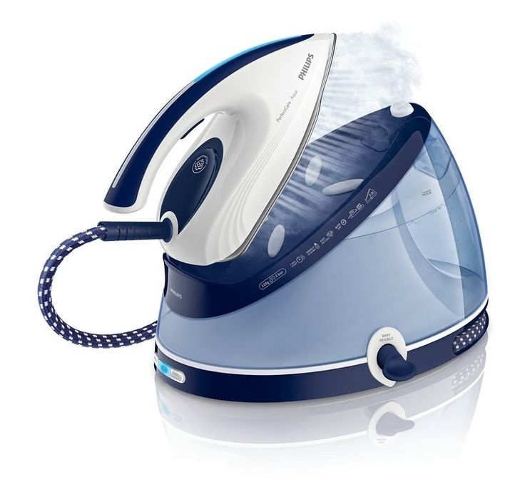 Review of the Philips PerfectCare Aqua from Mummy Smiles: 'It's like doing the ironing on turbo!'
