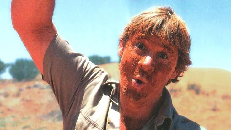 I'm on Top of the World ... Steve Irwin Tribute - Wildest Things in the World - by Melodysheep composing