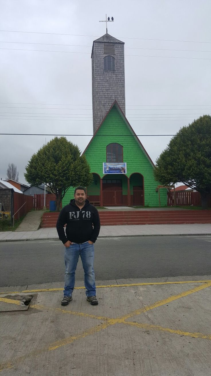 Curaco de Vélez - Chiloé