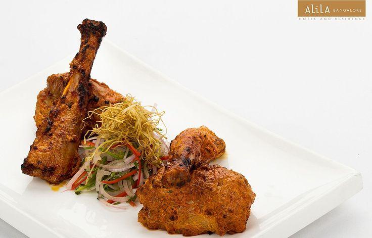 Explore sinful indulgences at Alila Bangalore Tiffin Room