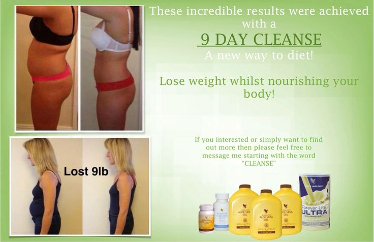 Such amazing results! And it's easier than you would think! Begin the journey!