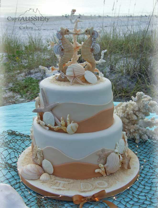beach themed weddings - Google Search