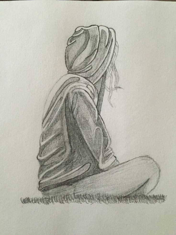 Depression sketch