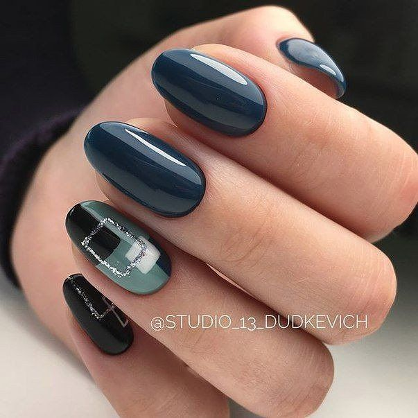 Easy fall nails to pull off