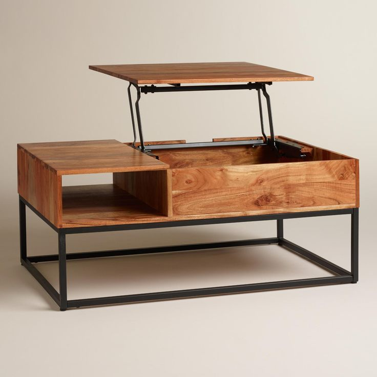 The 25 Best Lift Up Coffee Table Ideas On Pinterest