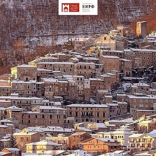 #SanDonato Val di #Comino #Frosinone #Lazio Italy