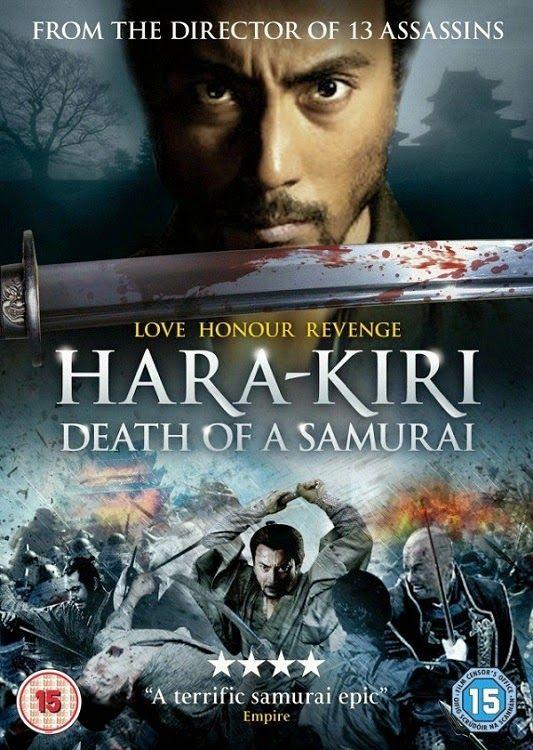 Phim Cái Chết Của Samurai