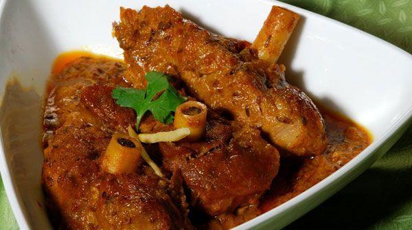 Chinoti kunna Gosht Recipe By Shireen Anwar