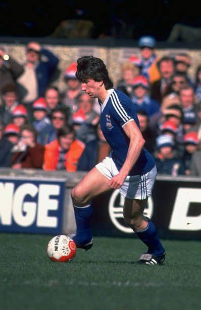 Paul Mariner Ipswich Town 1980