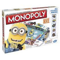 Monopoly Verschrikkelijke Ikke editie
