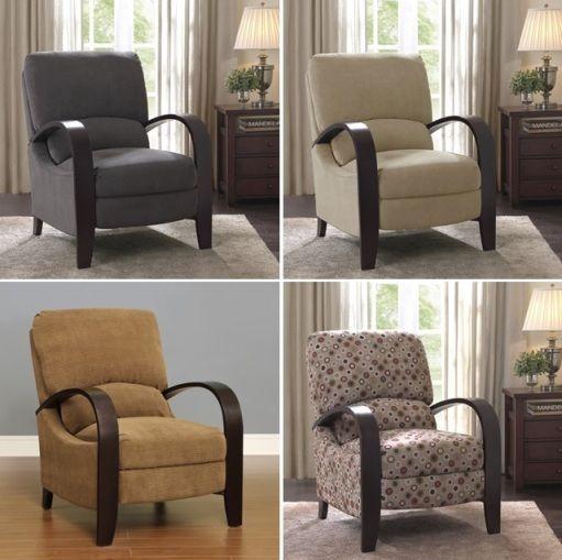 plush recliner reclining chairs arm chair recliners armchair armchairs furniture modern