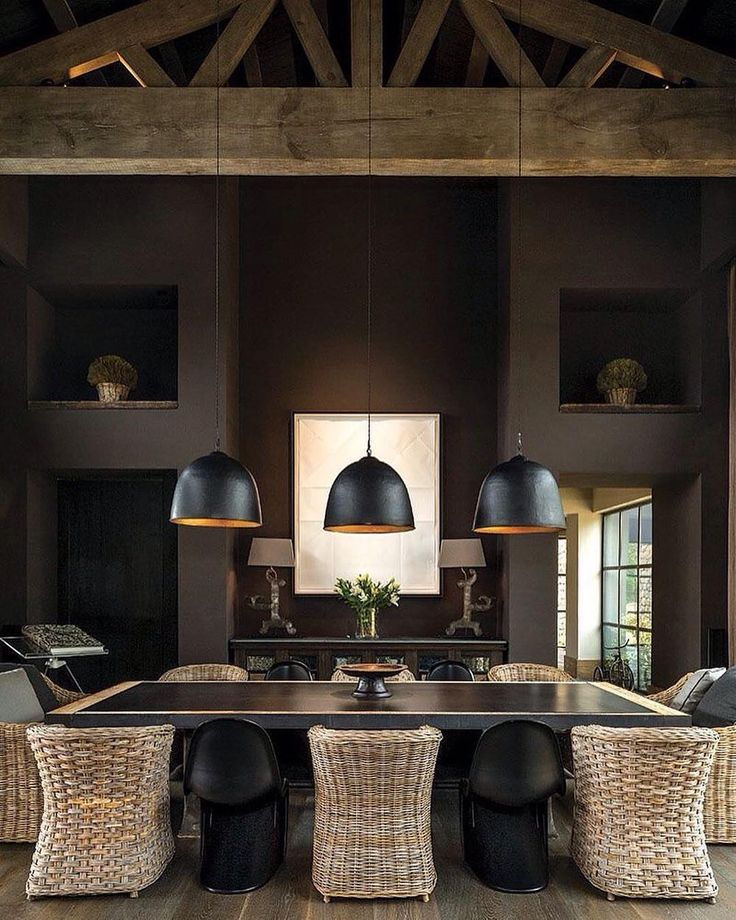 "Interior Design na Instagramu: ""Beautiful project designed by Alejandro Escudero --- #luxury #luxuryhome #architect #luxuryhouse #arquitectura #luxurylife #luxurylifestyle…"""