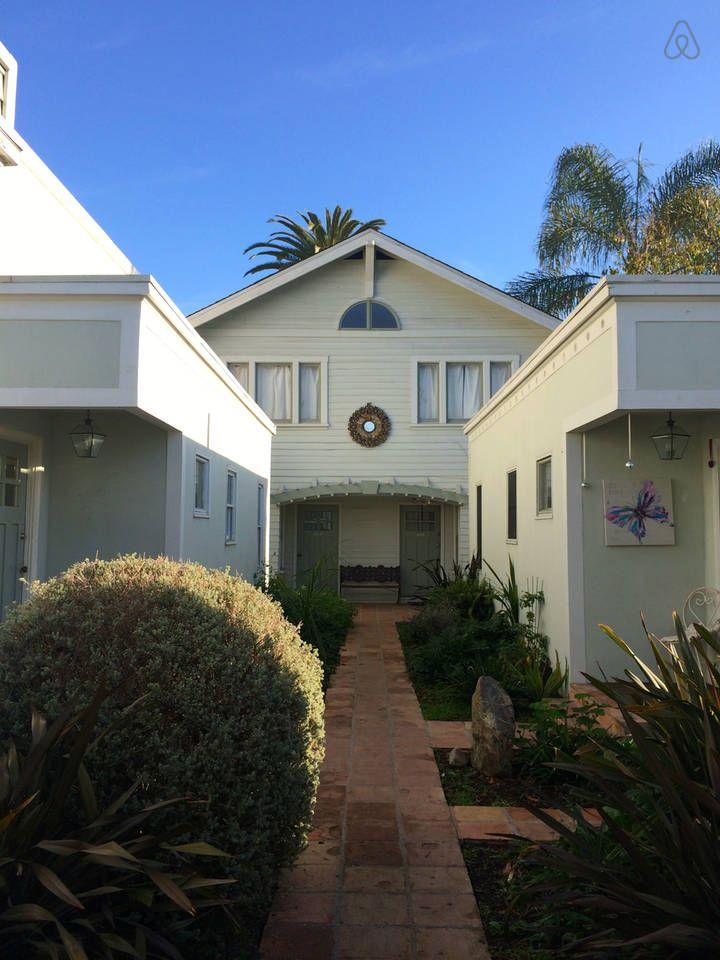 Charming apartment downtown - vacation rental in Santa Barbara, California. View more: #SantaBarbaraCaliforniaVacationRentals