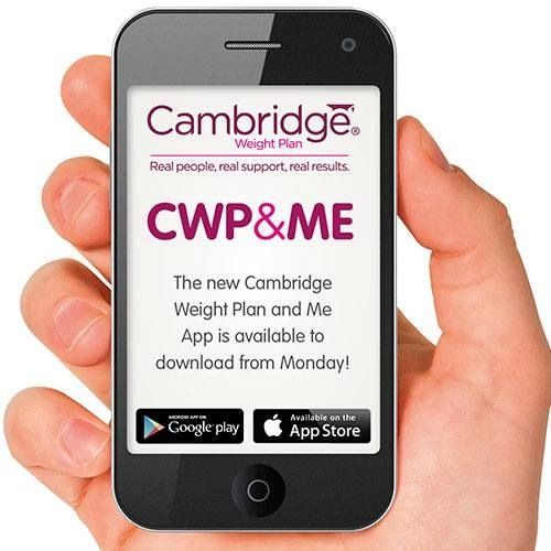 CWP & Me App