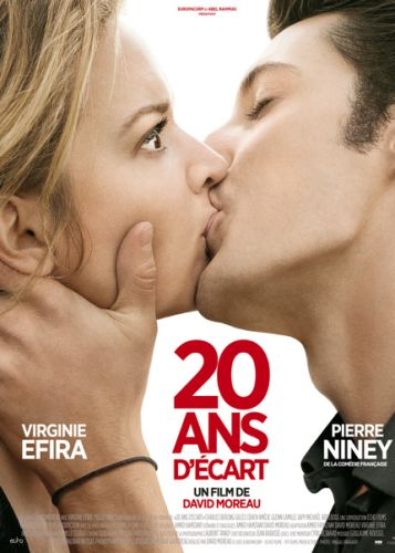 """20 ans d'Ecart ""!"