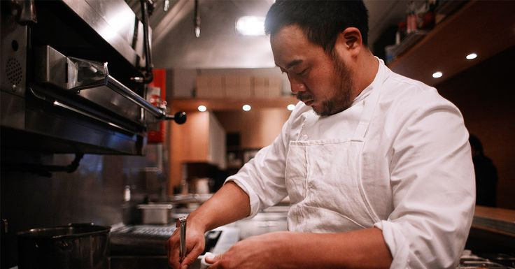 Momofuku's David Chang has a new restaurant in the works, and he's planning to open it later this year in this major West Coast food city.