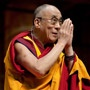 Dalai Lama: an endless inspiration of wisdom and compassion.