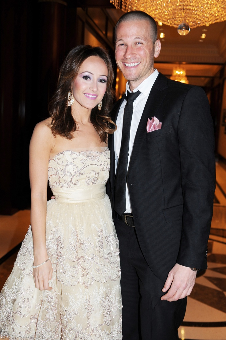 Ashley Hebert and J.P. Rosenbaum, best Bachelorette couple ever. He is so cute! Lucky girl