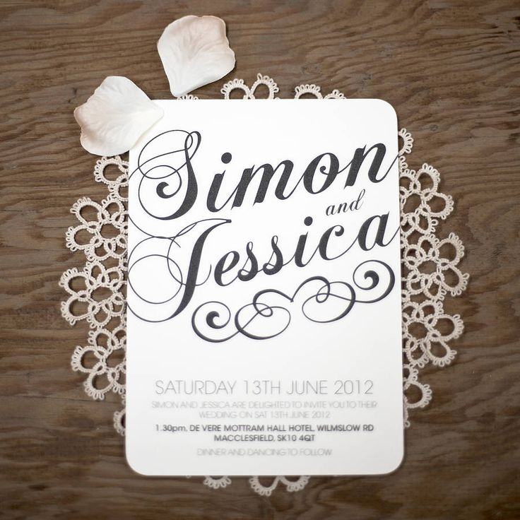 interesting wedding invitation messages%0A Vintage Style Wedding Stationery Set