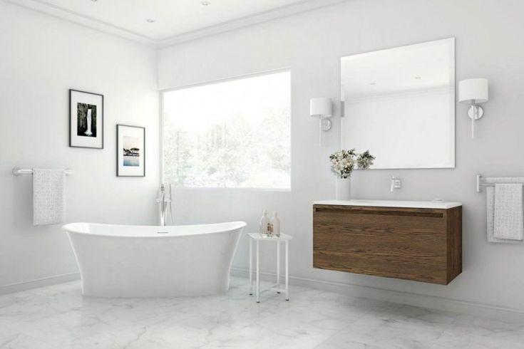 59 best images about tendances salle de bain 2016 on pinterest - Salle de bain tendance ...