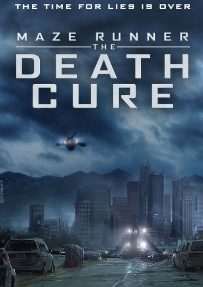 Free Download Maze Runner: The Death Cure (2018) BDRip Full Movie english subtitle Maze Runner: The Death Cure hindi movie movies for free