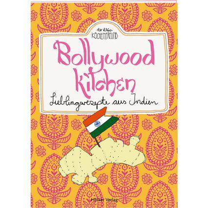 Der kleine Küchenfreund goes to India! Bollywood Kitchen