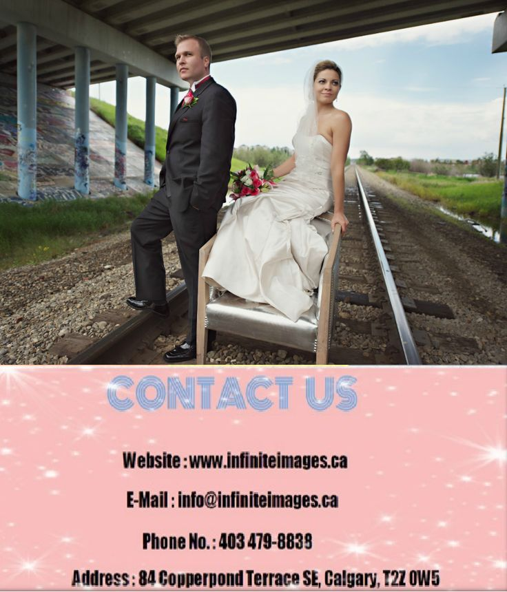 Infinite Images is the #premier_calgary_wedding_photographer that will capture the shots as the events unfold to tell your unique story in the most candid manner. Soft and romantic or loud and hilarious we have the ability to capture the spirit of your special event.