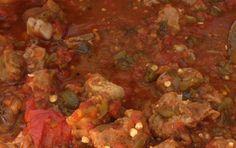 Gracias a Ofelia Molina de la comunidad de San José del Torreón, Ocampo, Guanajuato por compartirnos esta receta de Costillas en Salsa Verde Ingredientes 1 kg de Chile Jalapeño 2 kg de jitomate 1/2 cebolla 2 dientes de ajo 1 pizca de comino 1 limón 1 kg de costilla de cerdo Sal al gusto 1/2 [...]