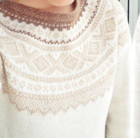 Mariusgenser, hvit, innsvinget damemodell