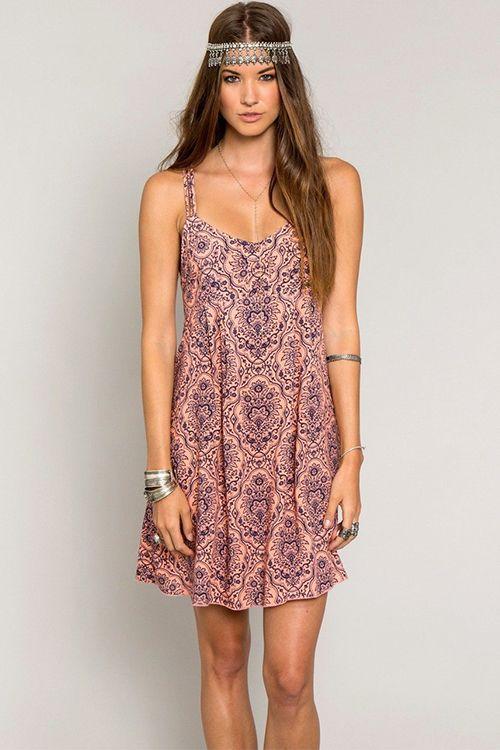 O'Neill Women's // Rosanna Dress