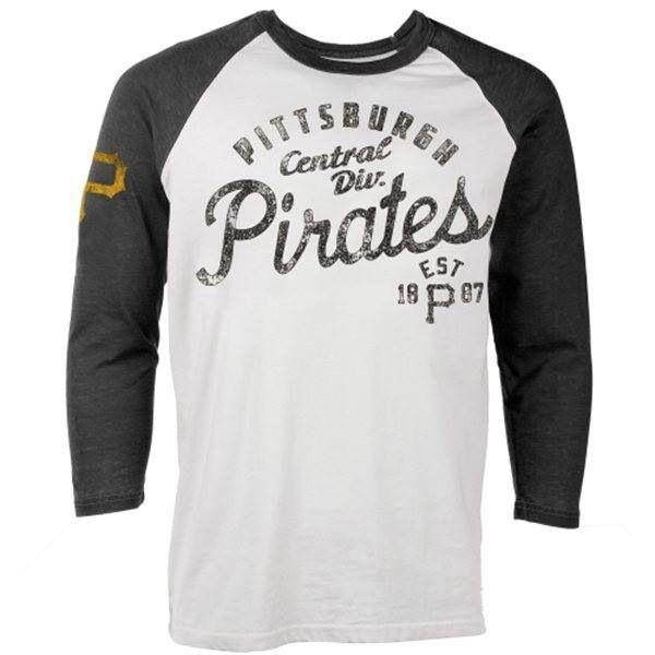 Pittsburgh Pirates shirt